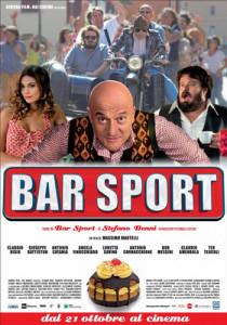 Bar-sport